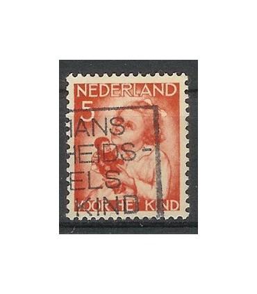 271 Kinderzegel (o)