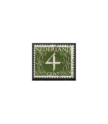 774 Frankeerzegels (o)