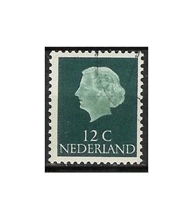 776 Frankeerzegels (o)