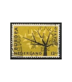 777 Europazegels (o)