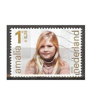 Kinderzegels 2012 (o) 1.