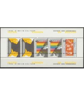 1366 Kinderzegels (xx)