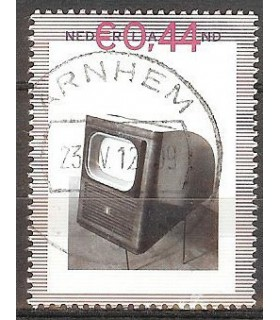 2489a-86 De grachtengordel (o)