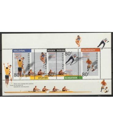 1517 Olympische spelen (xx)