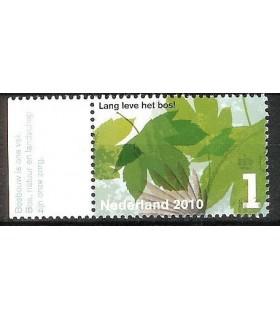 2758 Lang leve het bos TAB (o)