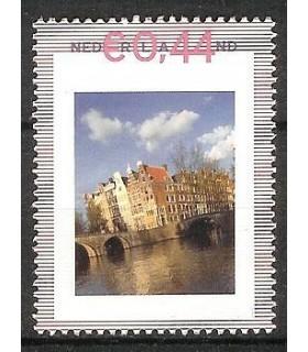 2489a-30 De grachtengordel (o)