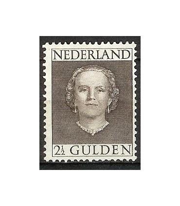 535 Koningin Juliana (xx) LEES!