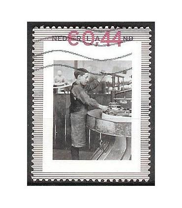 2489a-64 Verzet tegen Kinderarbeid (o)