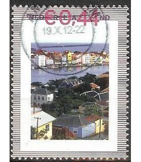 2489a-92 Suriname en Antillen (o)