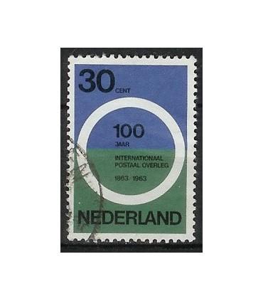 791 Herdenkingszegel (o)