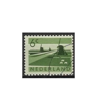 793 Landschapzegels (o)