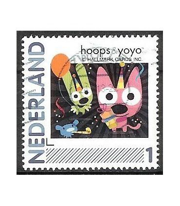 2791Ha-02 Hoops en Yoyo (o)