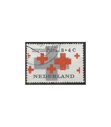 797 Rode Kruiszegel (o)