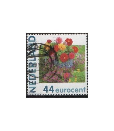 2682 Hb-35 Bloemen (o)