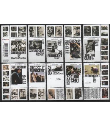 2352 - 2361 World Press (xx) los