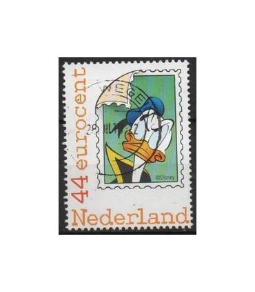 2562D 2 Donald Duck (o)