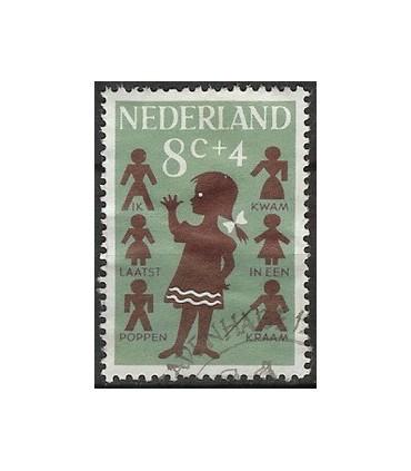 804 Kinderzegels (0)