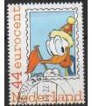 2562 D2 Donald Duck (o) 1.