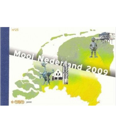 nr. 25 Mooi Nederland 2009