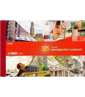 nr. 33 Unversiteit Utrecht