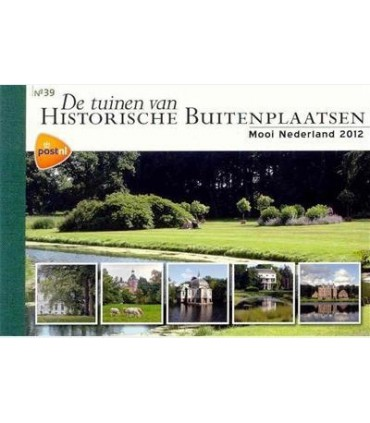 nr. 39 Mooi Nederland 2012