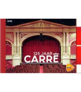 nr. 42 Carre