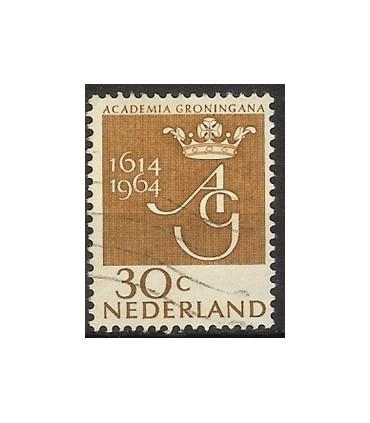 817 Jubileumzegels (o)