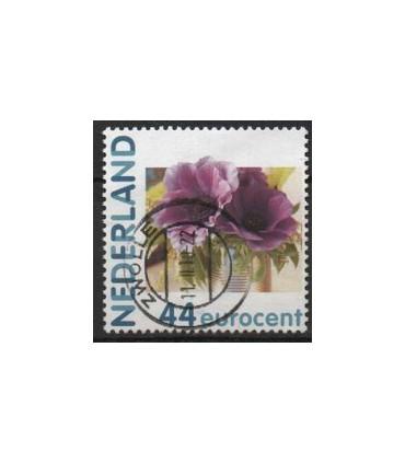 2682 Hb-19 Hallmark Bloemen (o)
