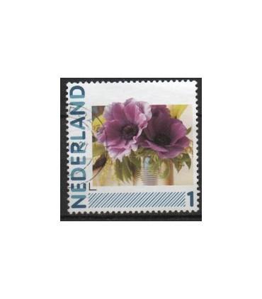 2791 Ha-19 Bloemen (o)