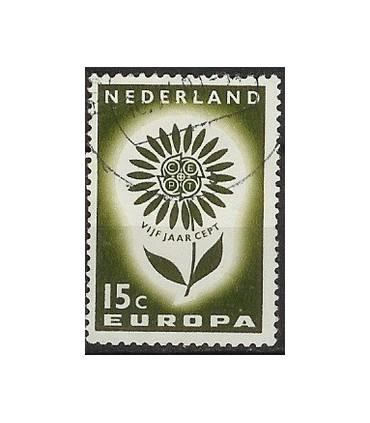 827 Europazegels (o)