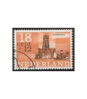 844 Zomerzegel (o)