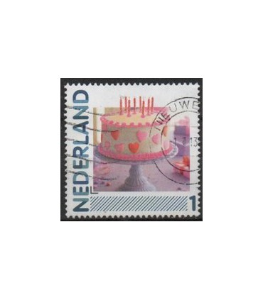 2791Ha-11 Taart (o)