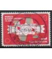 3067 Bloeddonordag rood (o)