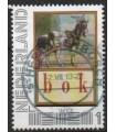 2751 D Leesplank bok (o)