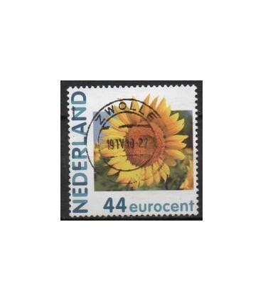 2682 Hb-34 Hallmark Zonnebloem (o)