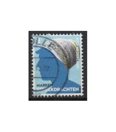 3026a Mooi Nederland Marken (o)