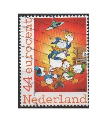 2562 Ab-02 Donald en de neefjes (o)