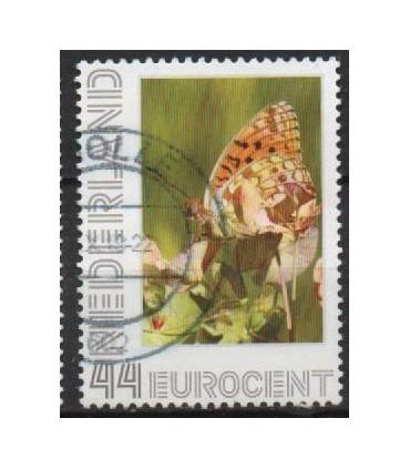 2563 Ae-19 Vlinders duinparelmoer (o)