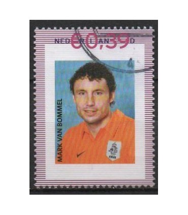 2420 F1 Mark van Bommel (o)