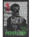 3107a Kinderzegels  (o)