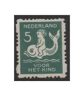 R83 Kinderzegel (xx)