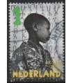 3107d Kinderzegels (o)