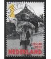 3107f Kinderzegels (o)