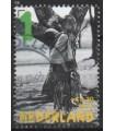 3107c Kinderzegels (o)