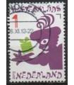 3112 Sinterklaas zwarte Piet (o)