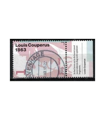 3059 Nederlandse Schrijvers (o) TAB2