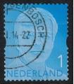 3135 Willem Alexander blauw (o)