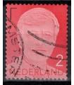 3136 Willem Alexander rood (o)