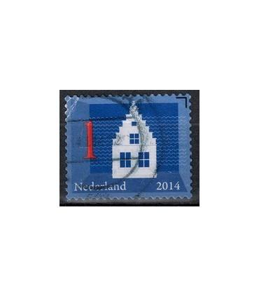 2014 Nederlandse Iconen huis (o) 4.