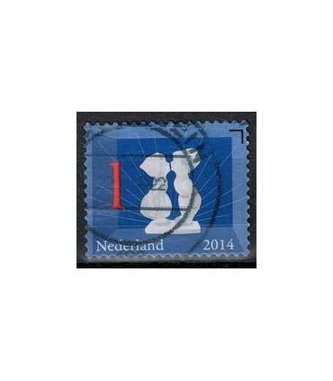2014 Nederlandse Iconen verliefd stel (o) 5.